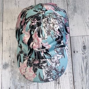 Nike Floral adjustable Women's Cap